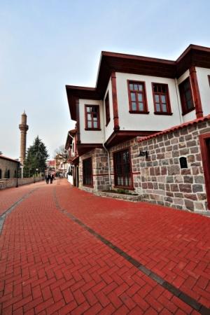 ankara-hamamonu-eski-evler